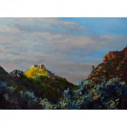 Cerro Amarillo