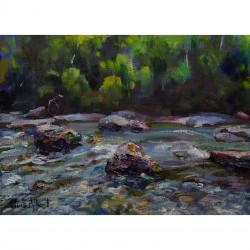 Cinca river II